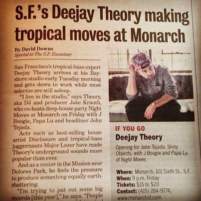 theory press