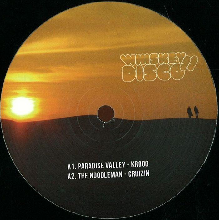 whiskey disco 23 vinyl